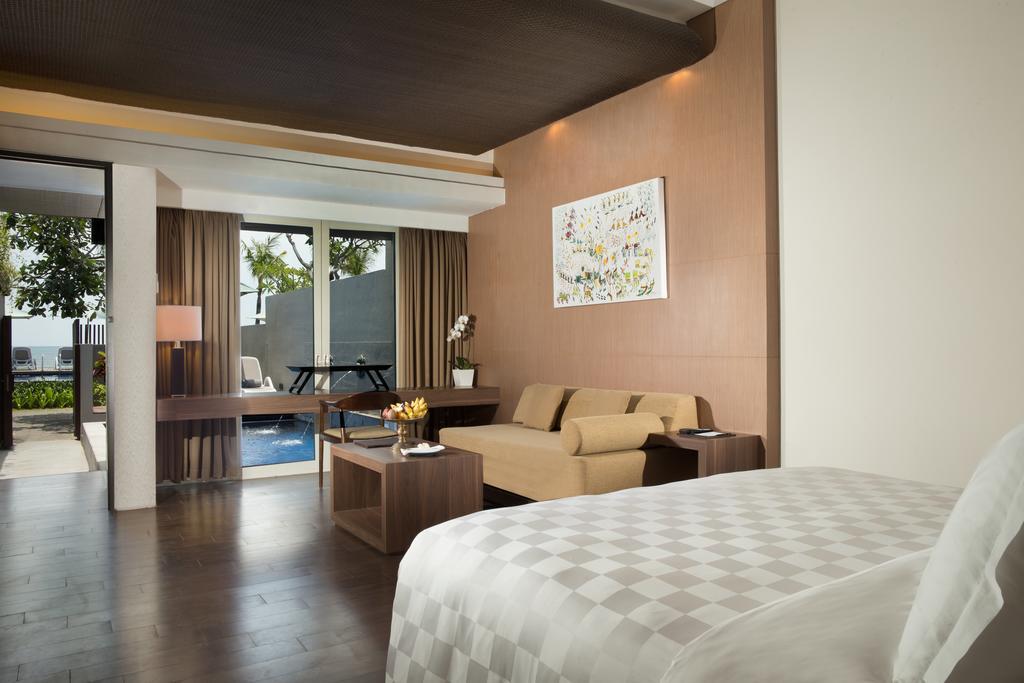 10 Hotel Nyaman Dekat Bandara Internasional Ngurah Rai Bali