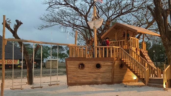 Cirebon Waterland Wisata Air Kekinian Untuk Keluarga