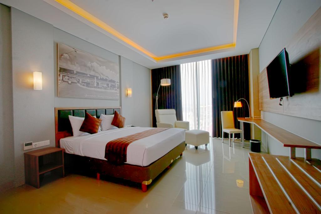 8 hotel nyaman dekat stasiun kiaracondong bandung di bawah rp 300 ribu rh pegipegi com
