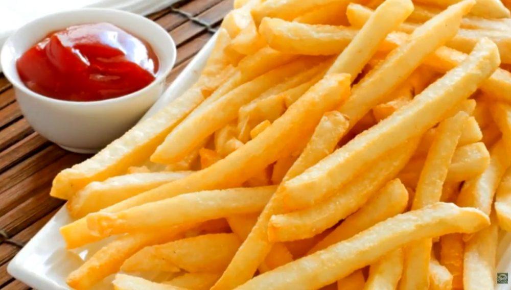 Hasil gambar untuk kentang goreng
