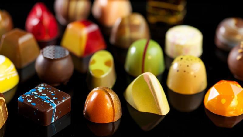 10 Cokelat Terbaik Dunia 2017 Ini Siap Bikin Hati Meleleh