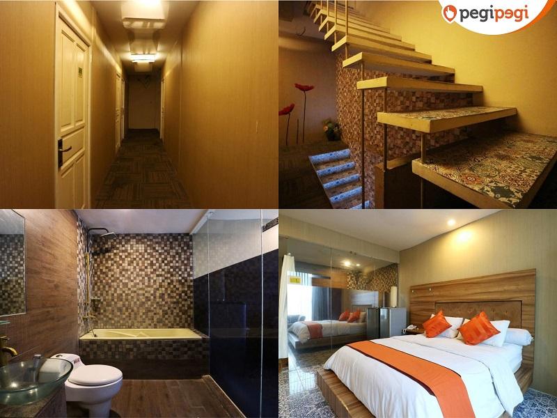 8 Hotel Murah Dekat Kota Tua Jakarta Di Bawah Rp 300 Ribu