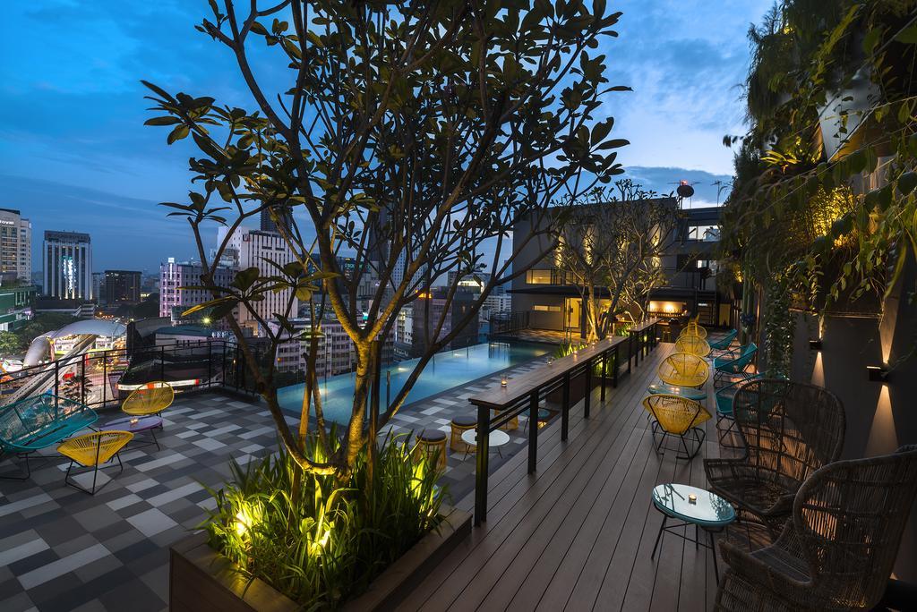10 Hotel Mewah Di Kuala Lumpur Malaysia Di Bawah Sejuta
