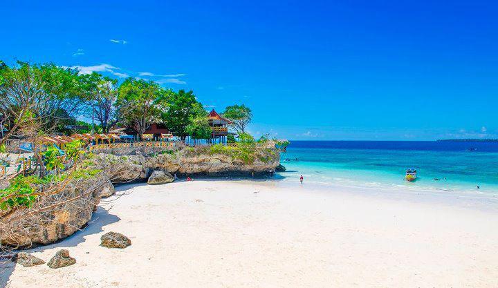Hakuna Matata Beach Resort