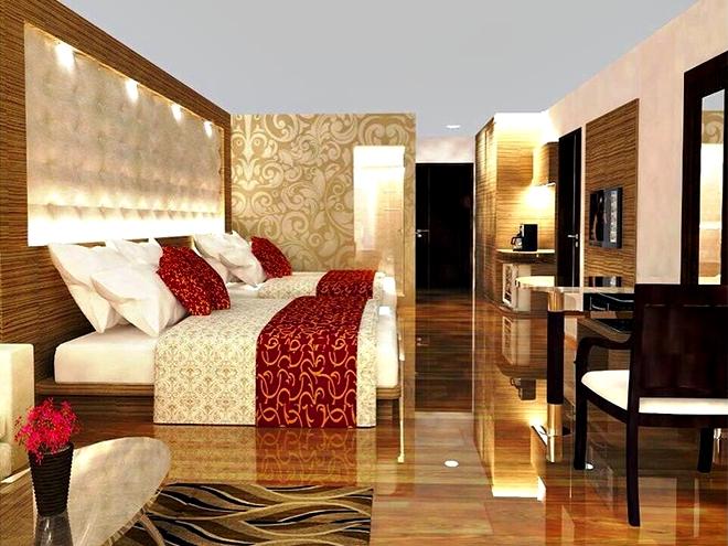 7 Hotel Murah Dekat Bandara Husein Sastranegara Bandung