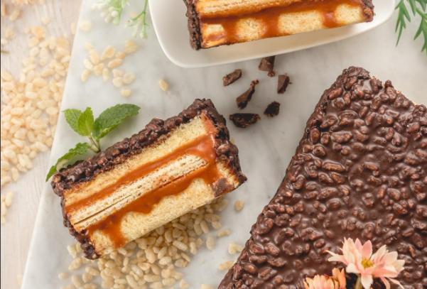 5 Toko Cake Oleh Oleh Milik Seleb Di Bogor