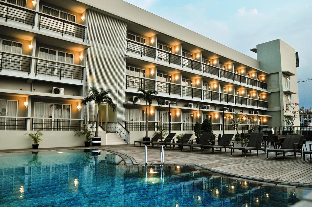 8 Hotel Nyaman Semarang Buat Solo Traveling Di Bawah Rp 400 Ribu