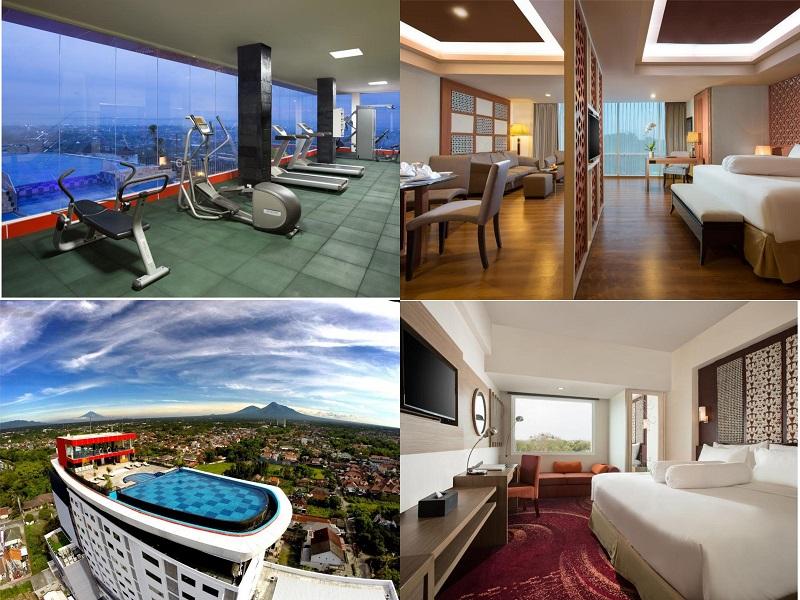 8 Hotel Romantis Yogyakarta Buat Bulan Madu Di Bawah Rp 600 Ribu