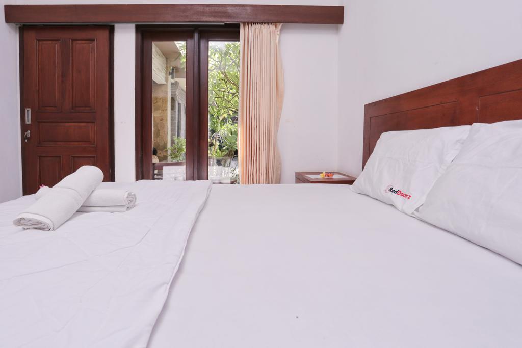 10 Hotel Murah Di Kuta Bali Bawah Rp 200 Ribu