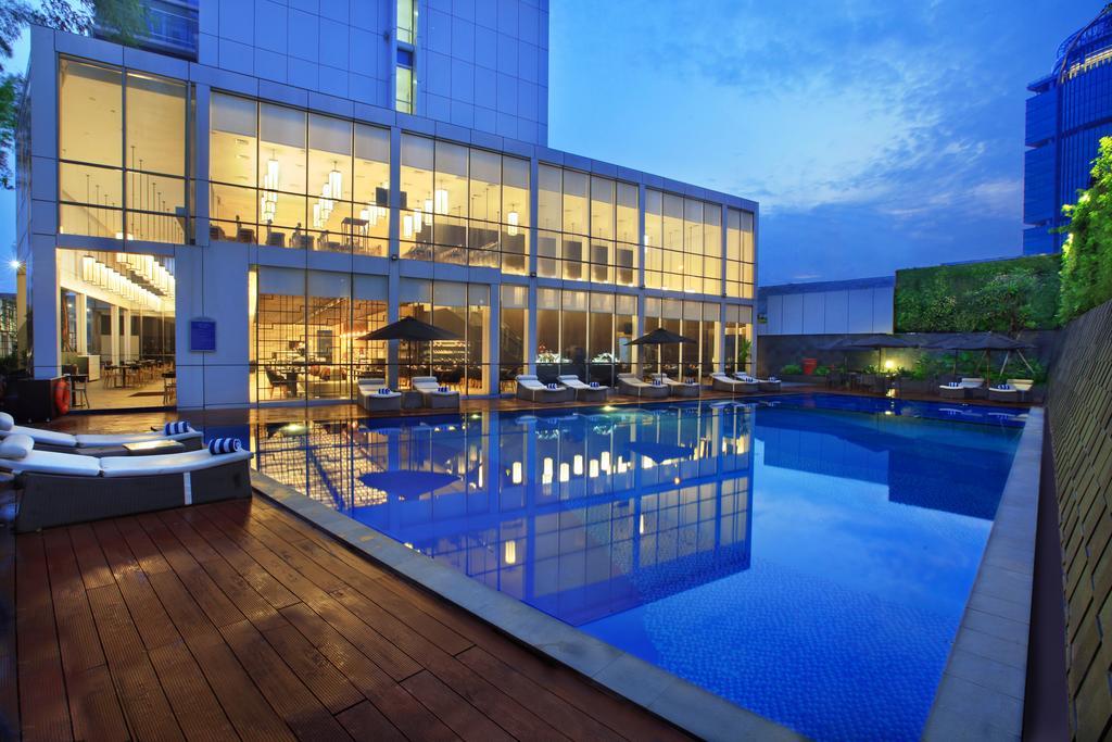 10 Hotel Murah Dekat TMII Jakarta Mulai Dari Rp 200 Ribuan