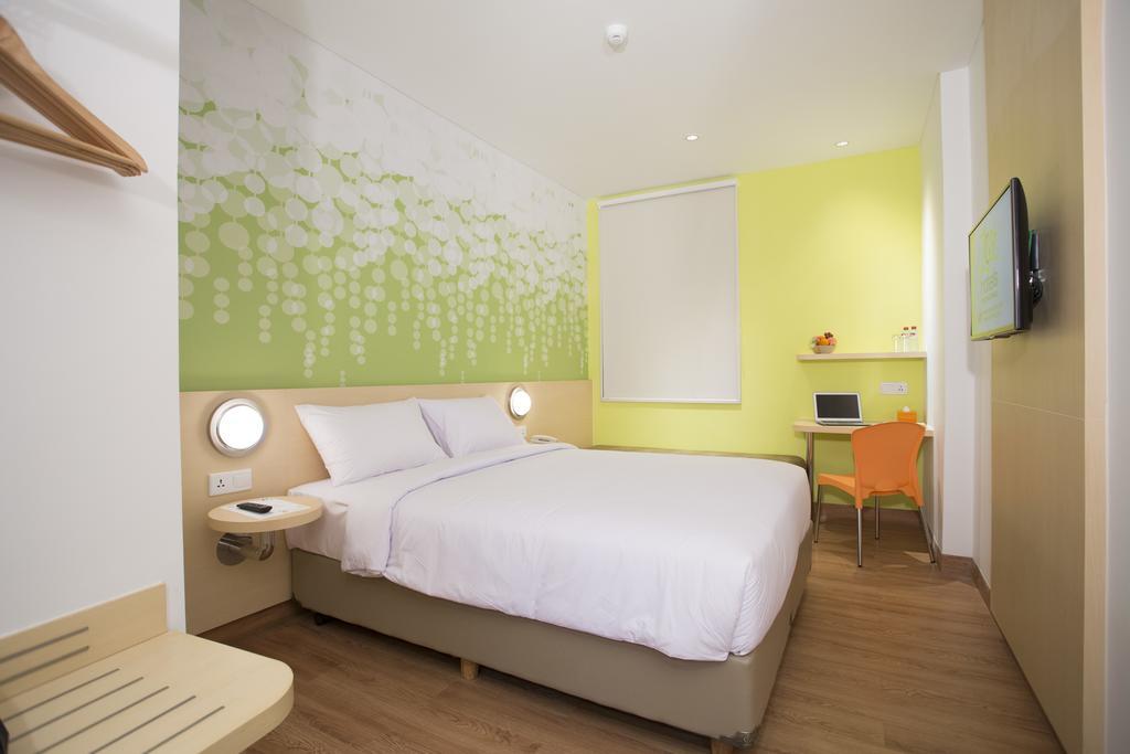5 Hotel Nyaman Batam Favorit Pebisnis Di Bawah Rp 400 Ribu