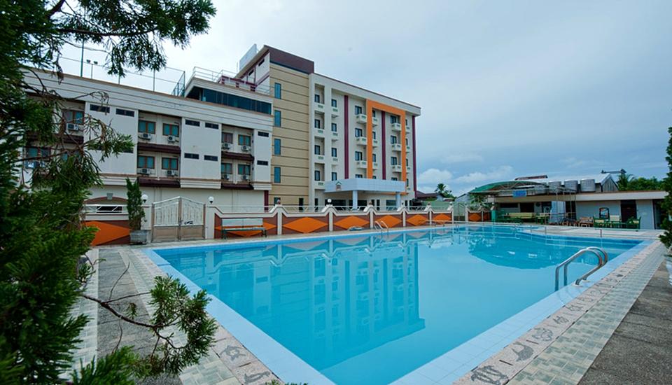 5 Hotel Murah Di Berau Kalimantan Timur Bawah Rp 500 Ribu