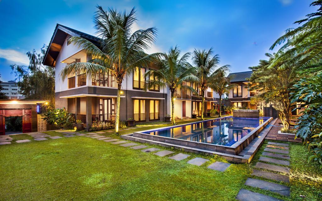 11 hotel mewah buat tahun baru di bandung mulai rp 300 ribuan for Dekor kamar hotel buat ulang tahun