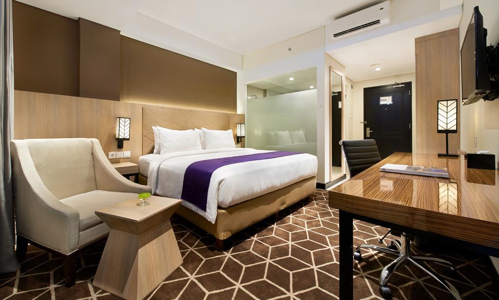 7 hotel favorit di surabaya buat tahun baru mulai rp 200 for Dekor kamar hotel buat ulang tahun