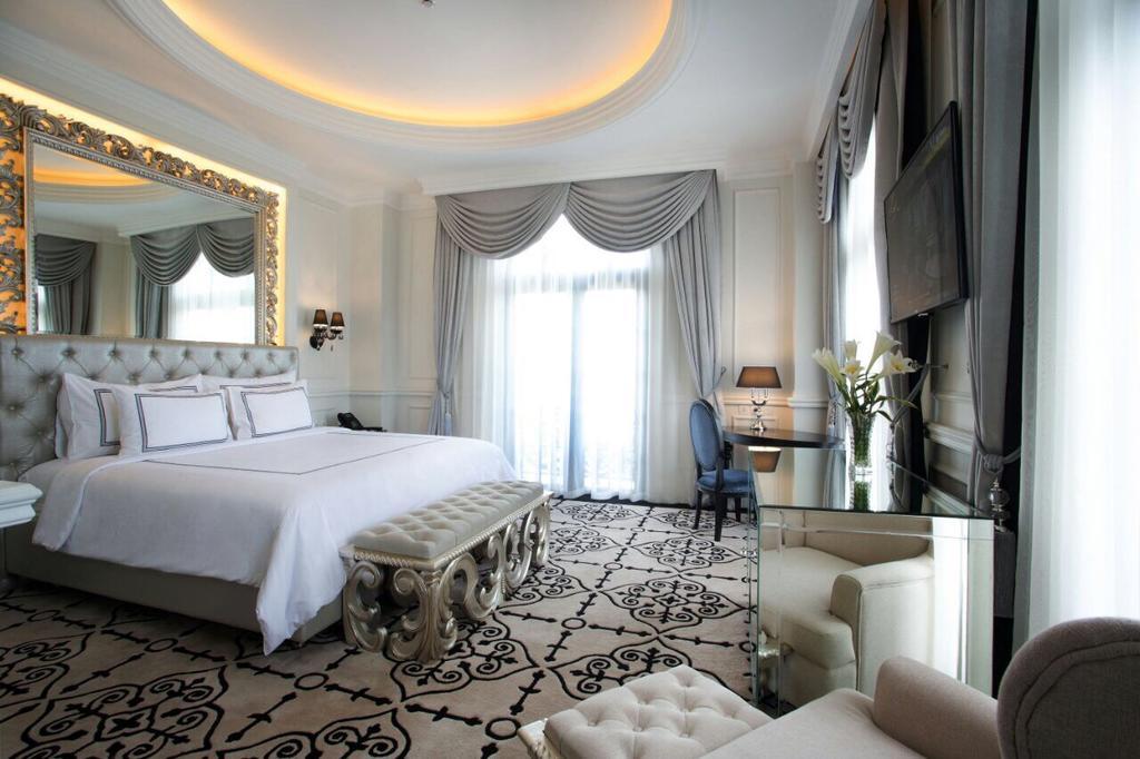 8 Hotel Keluarga Di Yogyakarta Buat Tahun Baru Mulai Rp 200 Ribuan