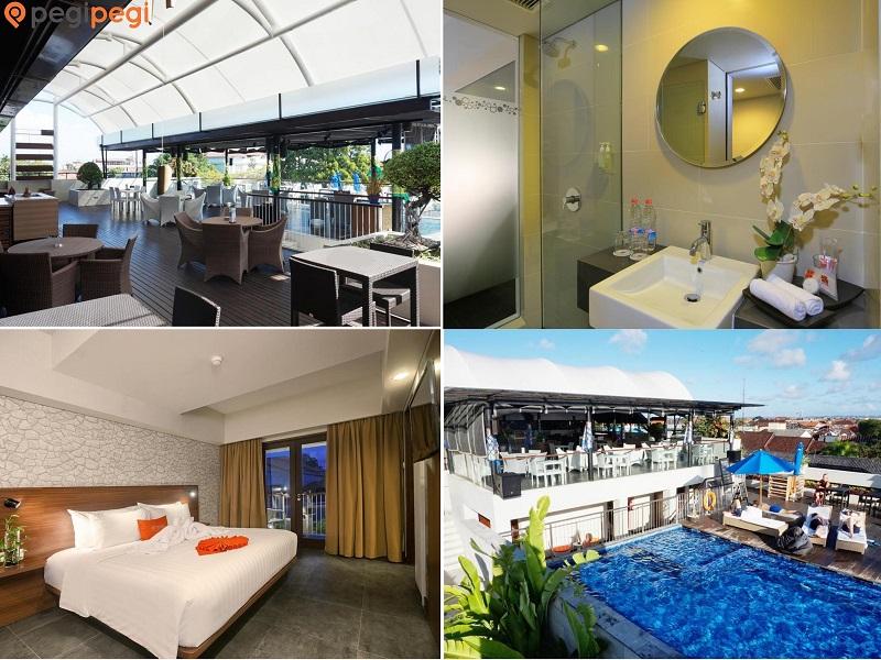 8 hotel favorit di bali buat tahun baru di bawah rp 1 juta for Dekor kamar hotel buat ulang tahun