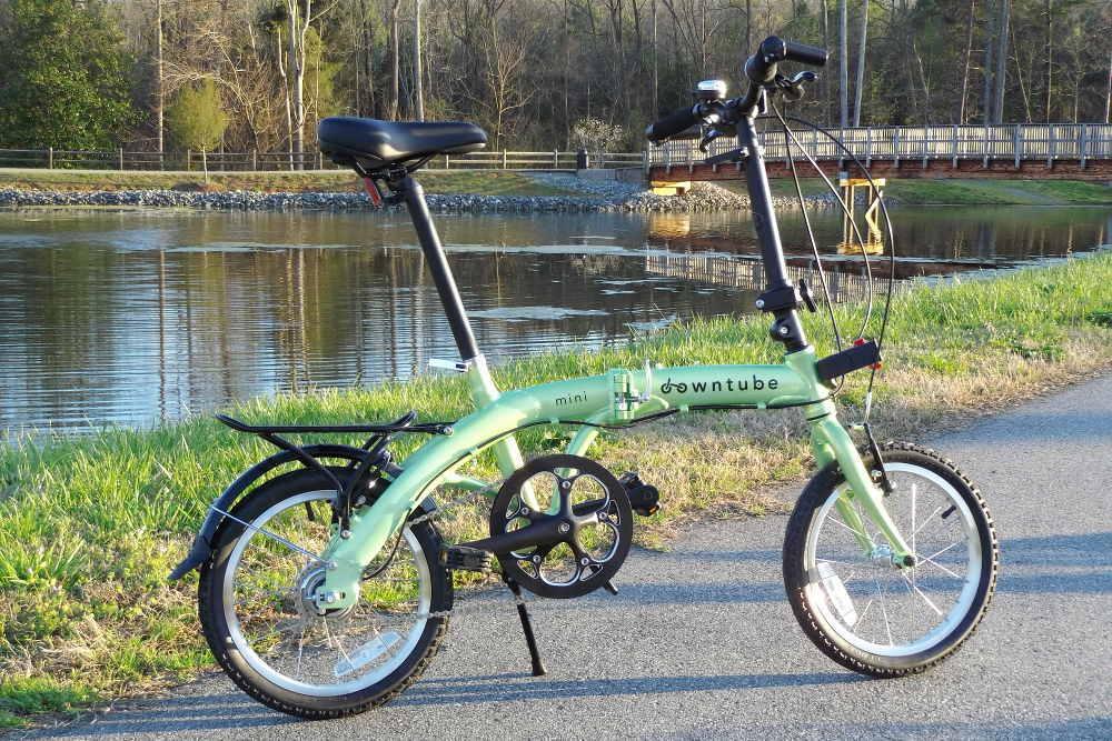 Tips Memilih Dan Memakai Sepeda Lipat Folding Bike