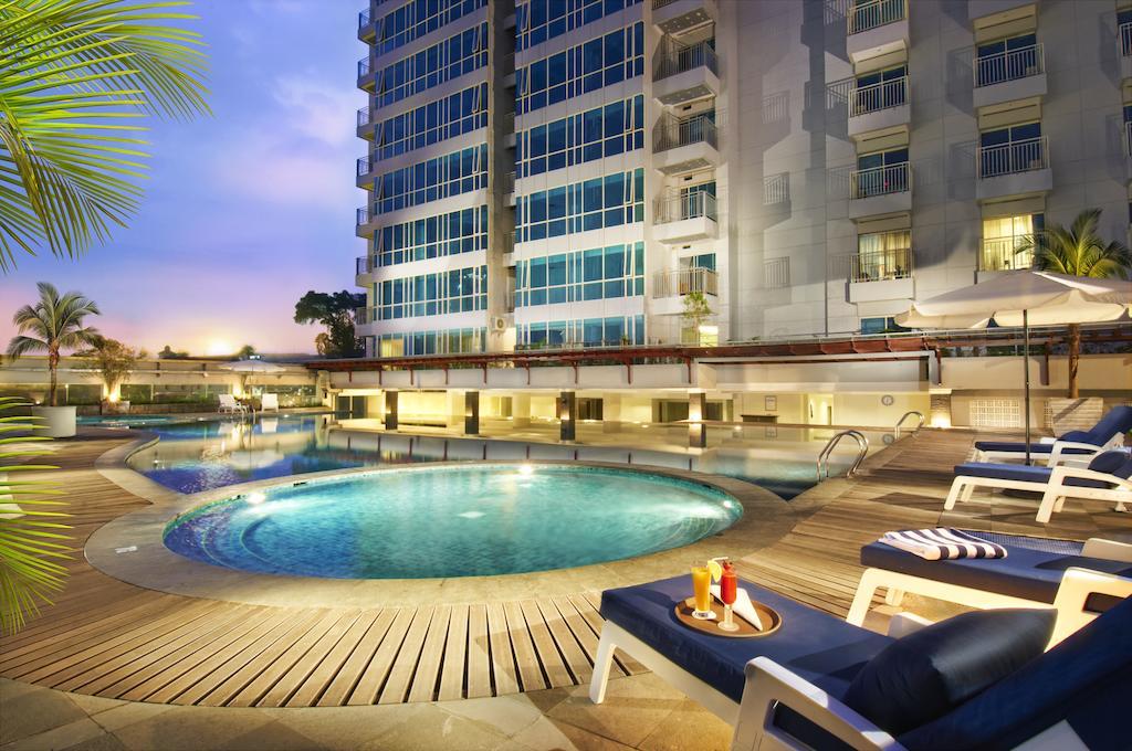 9 Hotel Favorit Di Bandung Untuk Merayakan Tahun Baru