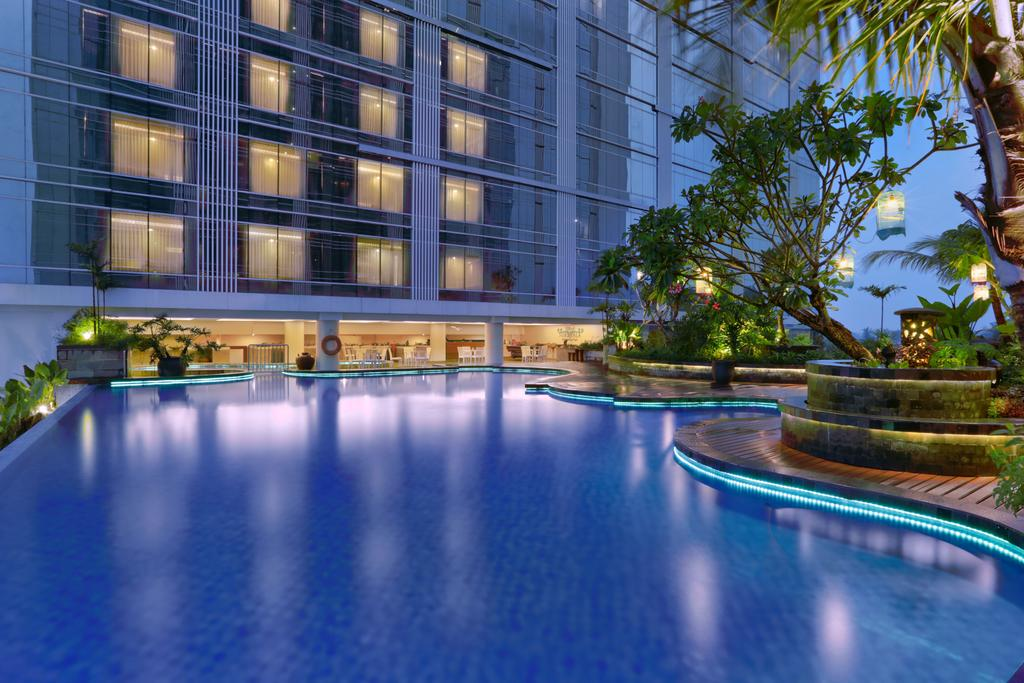 8 Hotel Favorit Di Yogyakarta Untuk Merayakan Tahun Baru