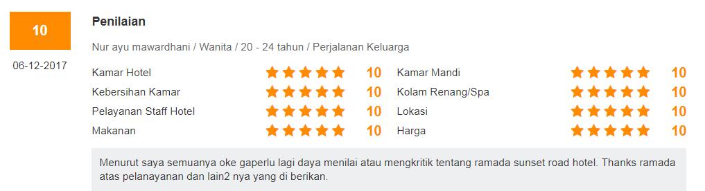 10 Hotel Murah di Kuta Bali harga Mulai Rp 200 ribu