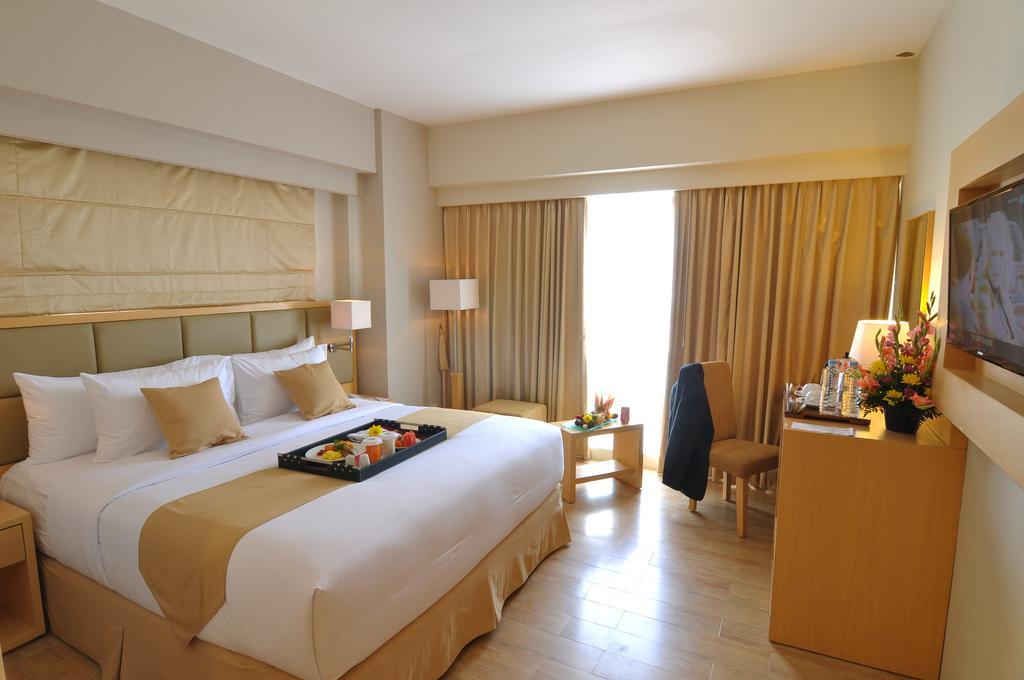 8 Hotel Populer Di Semarang Buat Liburan Bawah Rp 400 Ribu