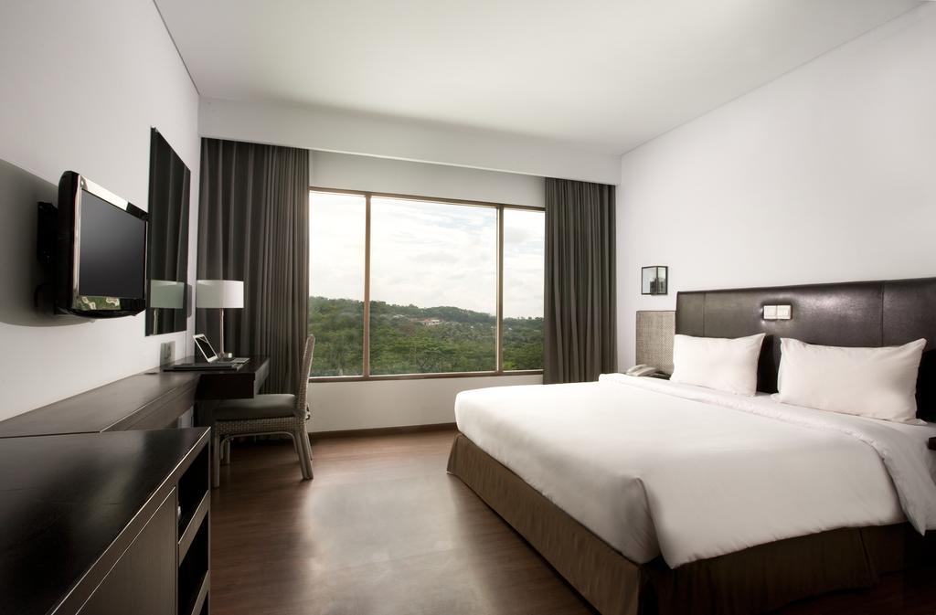7 Hotel Di Balikpapan Favorit Traveler Di Bawah Rp 400 Ribu