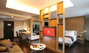 11 Hotel Nyaman Di Jakarta Dan Tangerang Untuk Liburan Singkat
