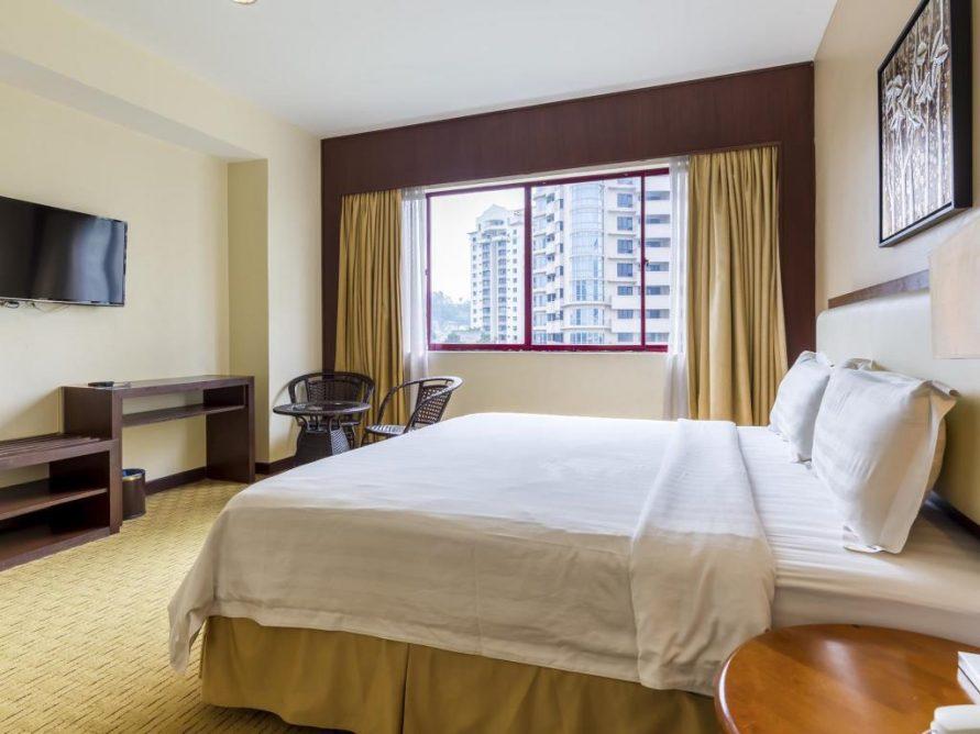 9 Hotel Murah Di Kuala Lumpur Malaysia Cuma Rp 200 Ribuan