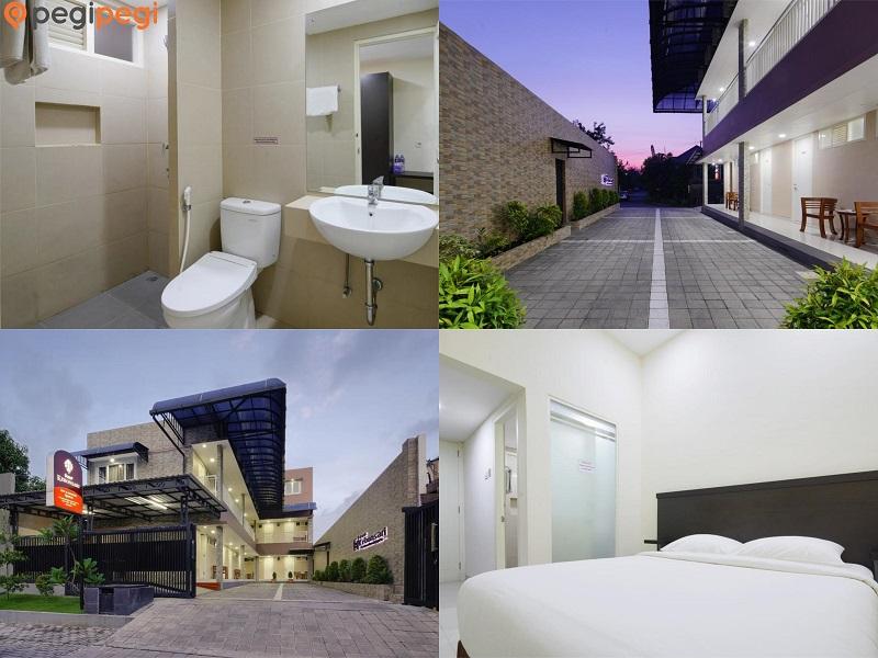 8 Hotel Strategis di Wonokromo, Surabaya Mulai Rp 200 Ribuan