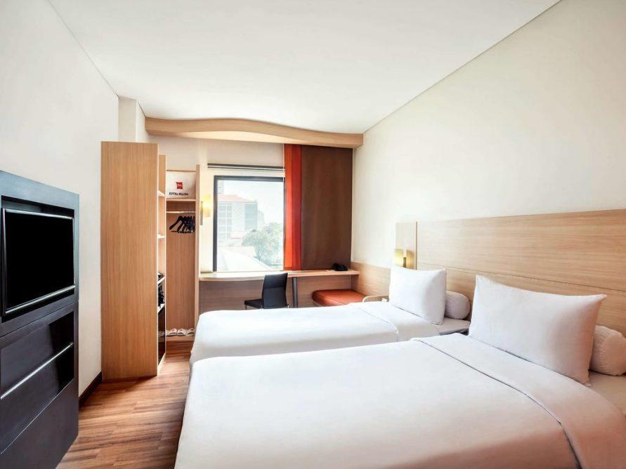 10 Hotel Murah Di Kuningan Jakarta Di Bawah Rp 500 Ribu