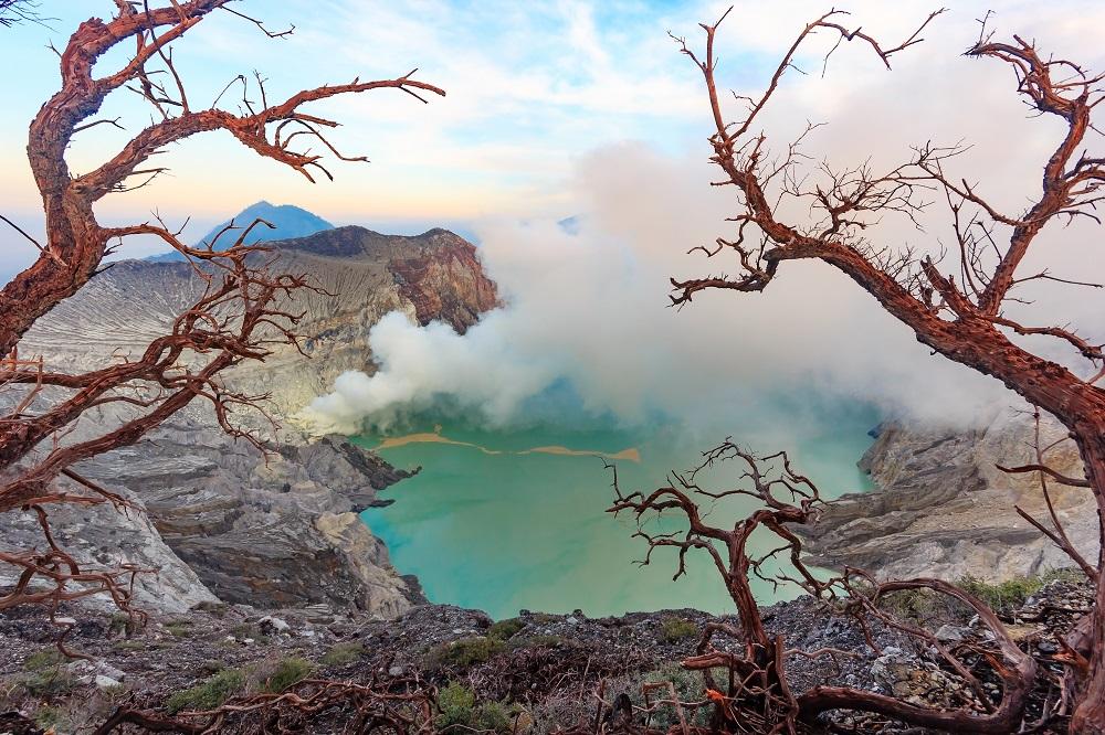 7 Tempat Wisata Di Banyuwangi Jawa Timur Yang Harus Dikunjungi
