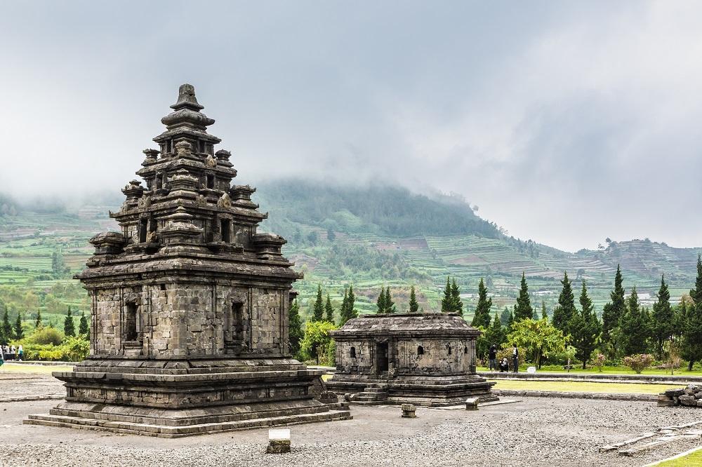 5 Tempat Wisata Di Wonosobo Jawa Tengah Yang Kudu Disambangi