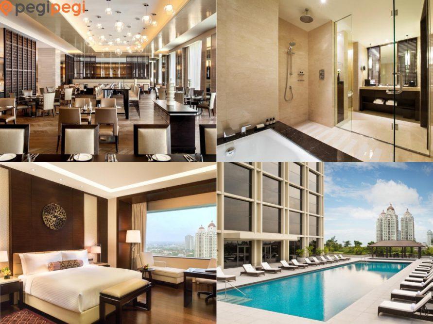 7 Hotel di Jakarta yang Satu Lokasi dengan Mall