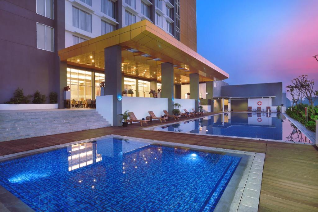 5 Hotel Favorit Pebisnis Di Banjarmasin Mulai Rp 200 Ribuan