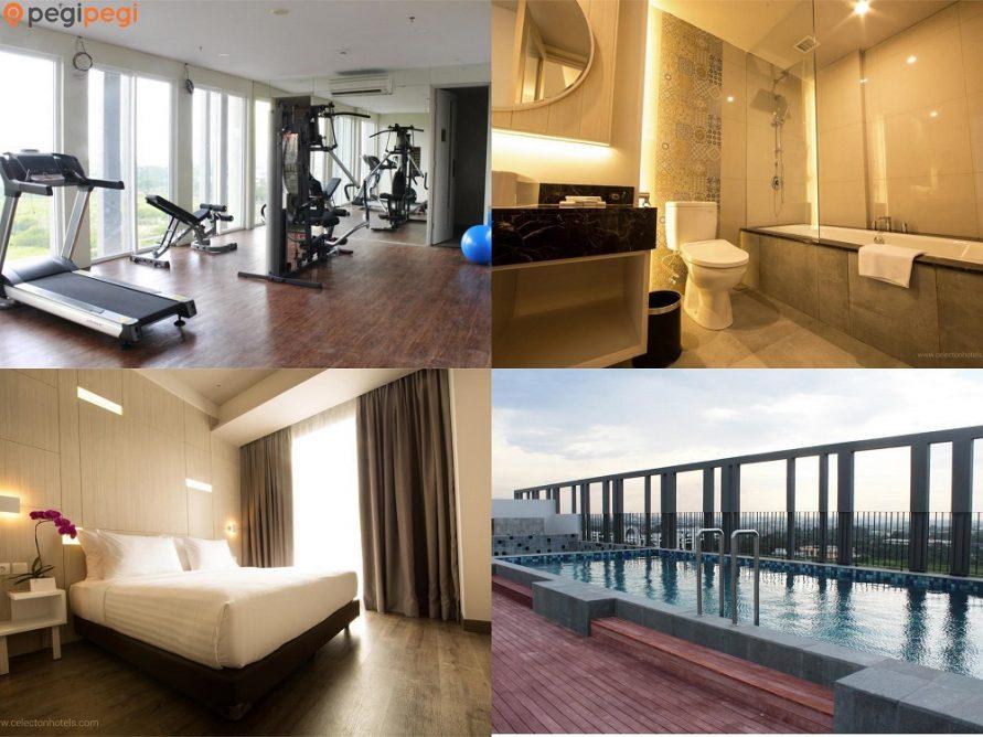 7 Hotel Favorit di Bekasi Buat Weekend Getaway Mulai Rp 200 Ribuan