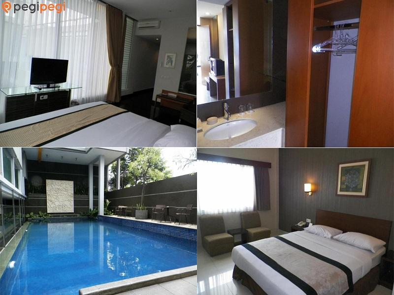 8 Hotel Nyaman Buat Bulan Madu di Bandung Mulai Rp 300 Ribuan