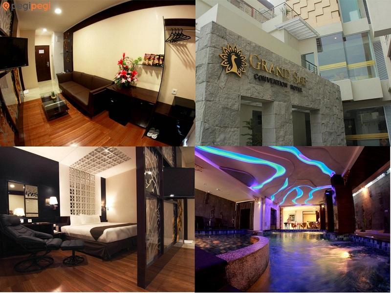 7 Hotel Strategis di Solo Dekat Pusat Kuliner di Bawah 300 Ribu