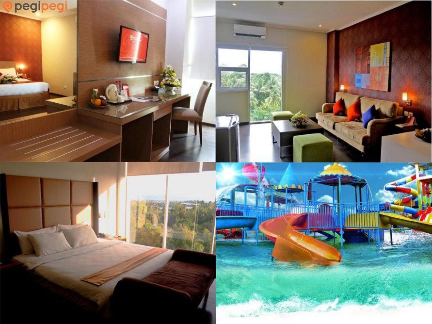 5 Hotel Keluarga Strategis di Cilacap Mulai Rp 100 Ribuan