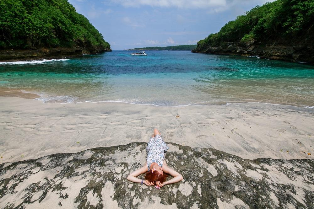 Ini Dia Rute Mudah Menuju Pantai Nyang Nyang, Bali