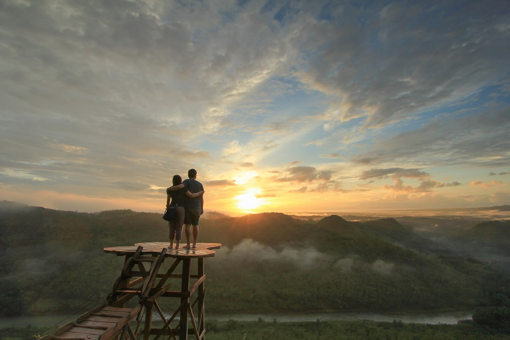 8 Destinasi Wisata Instagenic Sepanjang Jalur Mudik 2018