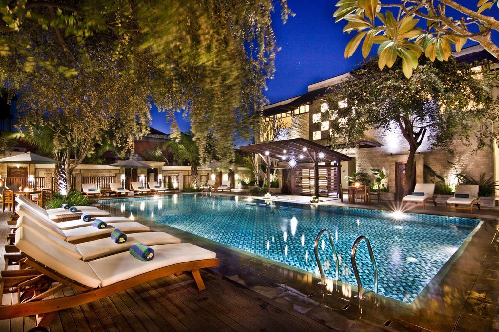 8 Villa Cantik Di Kuta Bali Untuk Liburan Keluarga