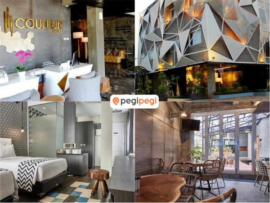 8 Hotel Unik Dan Instagenic Untuk Staycation Di Jakarta