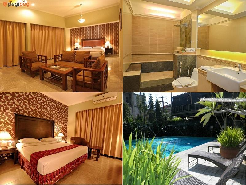 7 Hotel Buat Traveling Romantis Di Bandung Di Bawah 400 Ribu