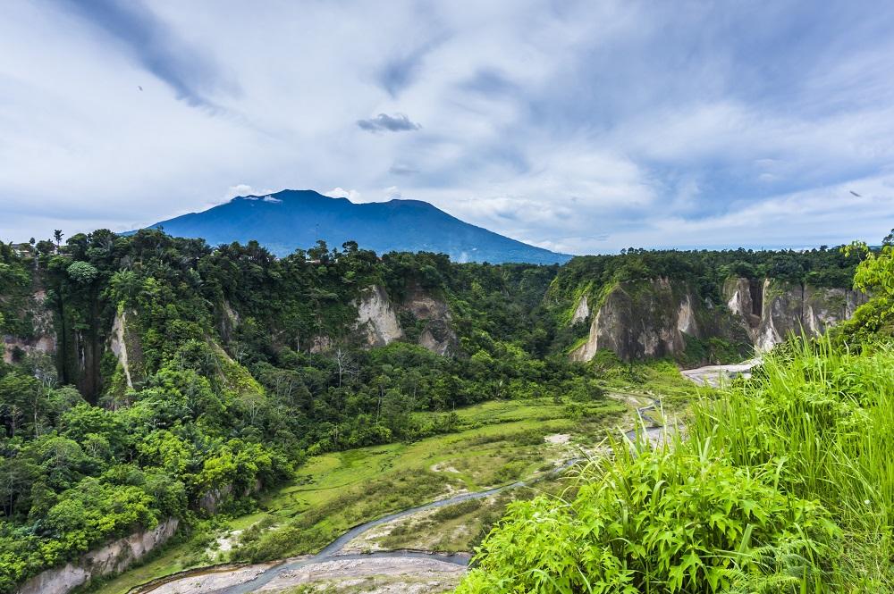 100+ Gambar Pemandangan Ngarai Sianok HD
