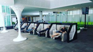 Desain Modern dan Fasilitas Premium Jadi Unggulan Bandara Sepinggan