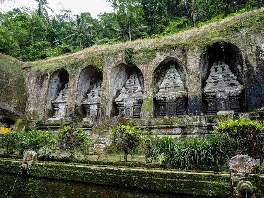 Image result for Gunung Kawi bali