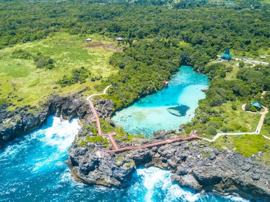 Image result for weekuri lagoon