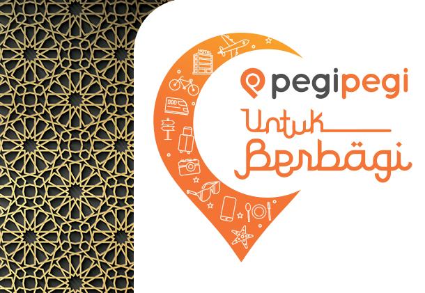 Promo Pegipegi untuk Berbagi