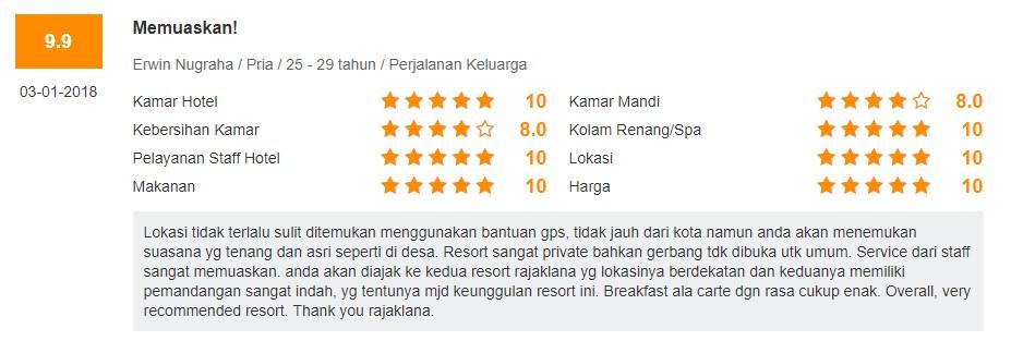 12 Villa Nyaman Di Yogyakarta Mulai Dari Rp 200 Ribuan