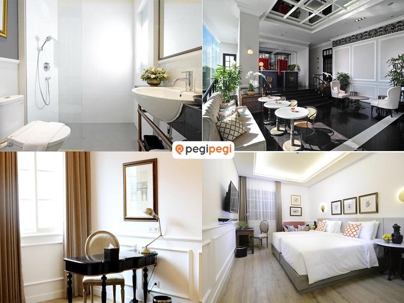 8 Hotel Favorit Backpacker Di Surabaya Di Bawah 400 Ribu